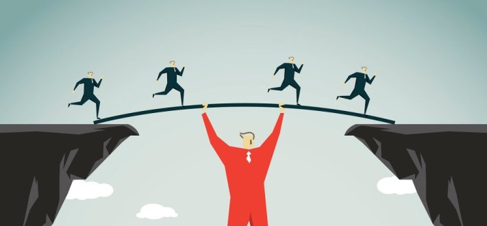 How to lead your team out of a crisis