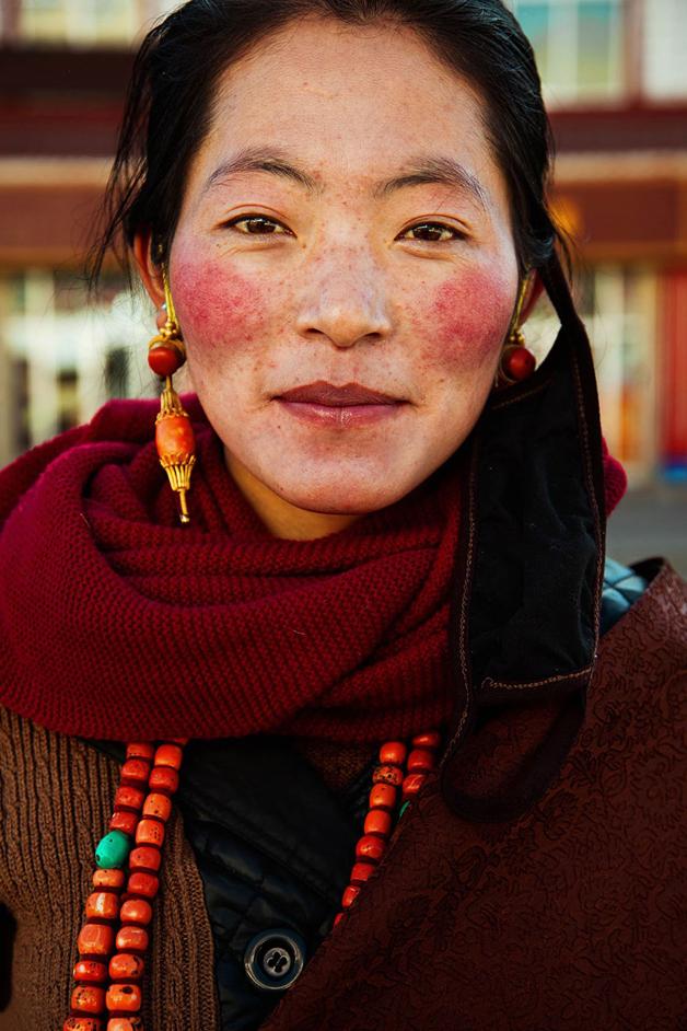 Planalto do Tibete – China