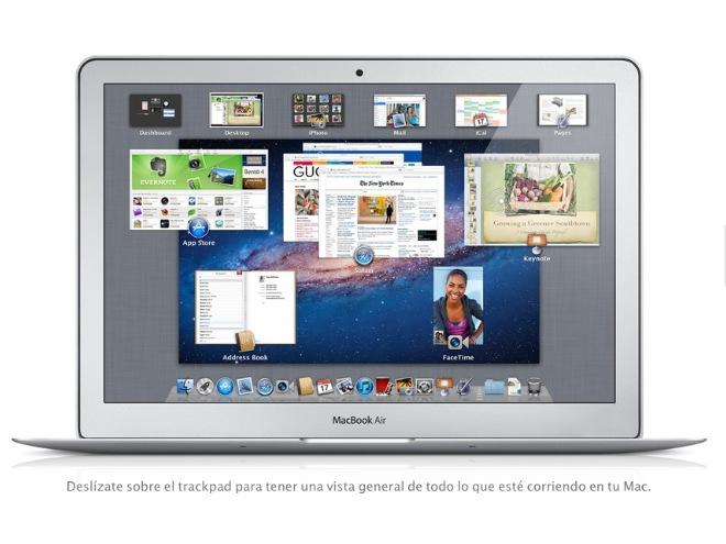 Los 5 hechos clave de la conferencia de Steve Jobs en WWDC