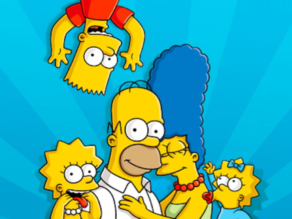 Ultimas Noticias Sobre Los Simpson Cadena Ser