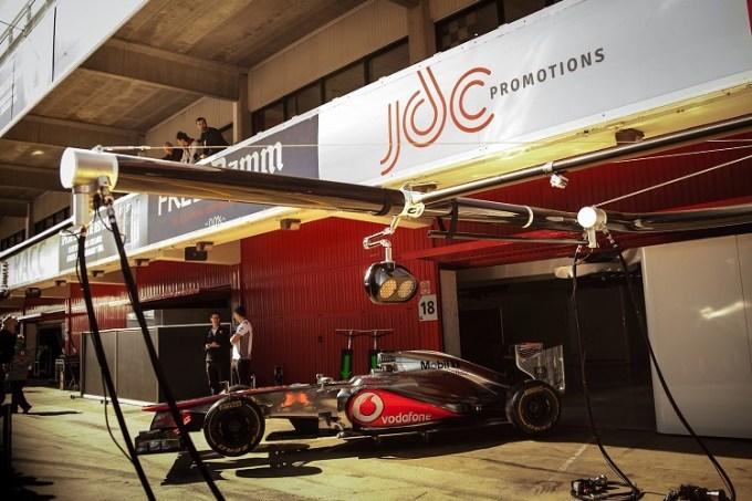 jdc promotions suite