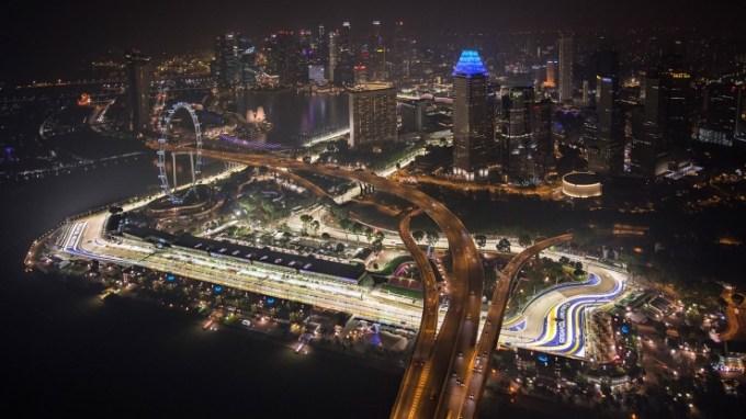 singapore hospitality