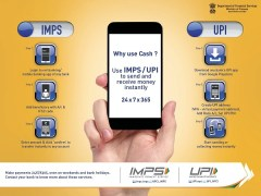 Unified Payment Interface (UPI) of India