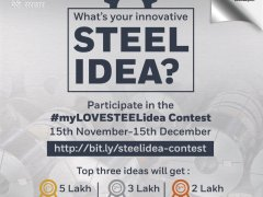 My Love Steel Idea Innovation Challenge 2017