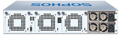sophos XG 650