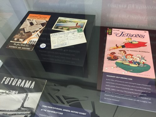 Computer History Museum - Jetsons