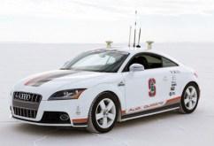 Stanford Audi TT
