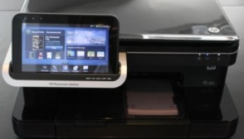 Epson EcoTank – an inkjet printer which doesn't use inkjet