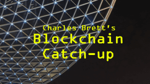 Blockchain Catch-up