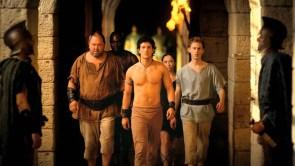 Atlantis - The Complete First Season - door de gang