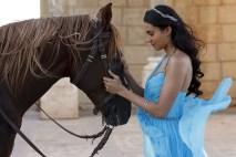 Atlantis - The Complete First Season - met paard