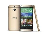 HTC-One-M8-Goud