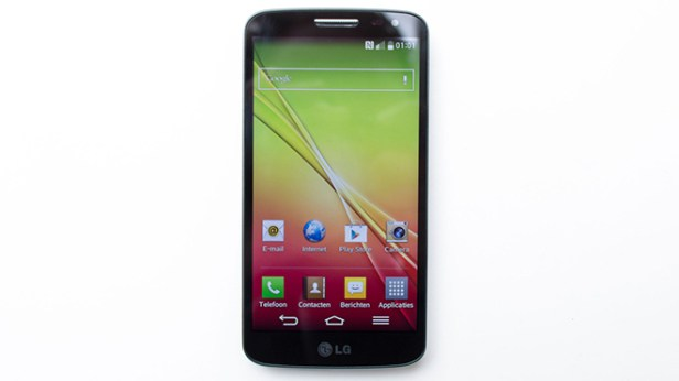 LG-G2-Voorkant