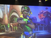 Gamescom 2015 blizzard persconferentie Overwatch09