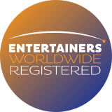Entertainers Worldwide Registered Solo Guitarist