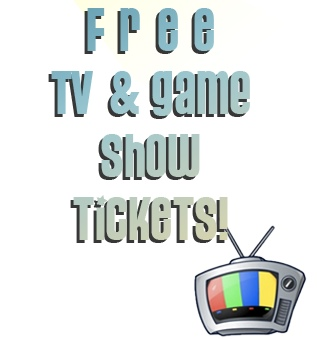 Free TV & Game Show Tickets (US)