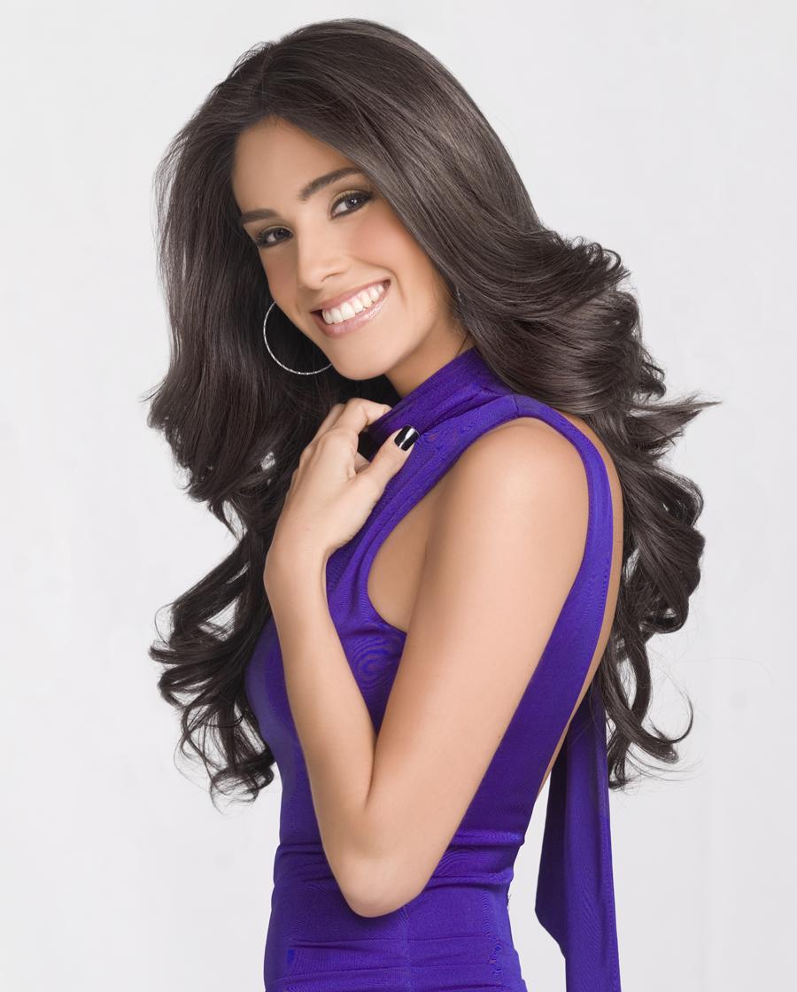 Sandra Echeverria To Star In Telemundos New Primetime Novela