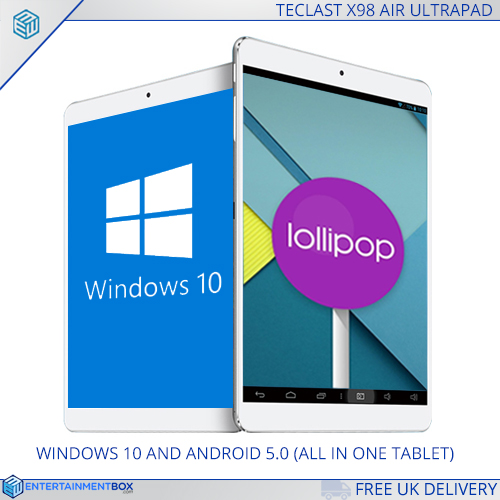 BEST DUAL BOOT TABLETS
