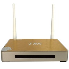 fake T8S Android box cheap Cloned T8 PRO