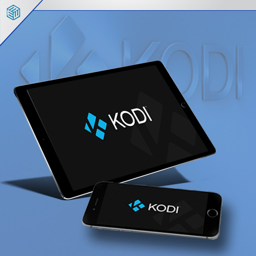 KODI for Apple TV 4, iPhone, iPad