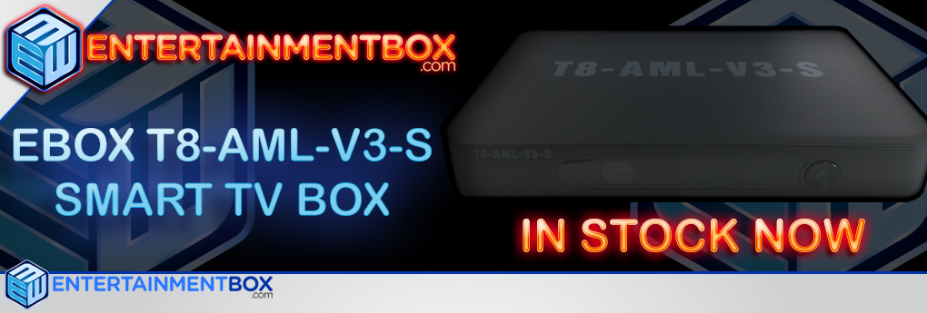 T8 TV BOX T8 AML V3 S T8 ANDROID TV BOX T8 KODI TV BOX