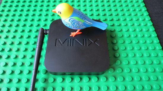 Minix NEO Z64 Mini PC Android KitKat 4.4.4 custom firmware Download