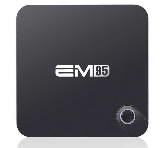 EM95 TV Box latest Android Lollipop 5.1.1 Firmware Download