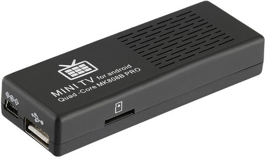 MK808B Pro TV Stick latest Android Lollipop 5.1.1 Stock Firmware Download