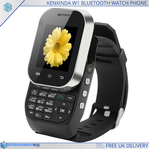 KenXinDa W1 Bluetooth