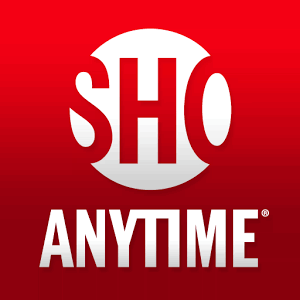 Watch Showtime Anytime Android TV Box App