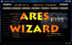 Ares fully loaded wizards