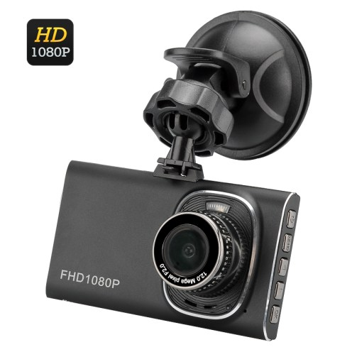 5MP CAR DVR 1080P FULL HD