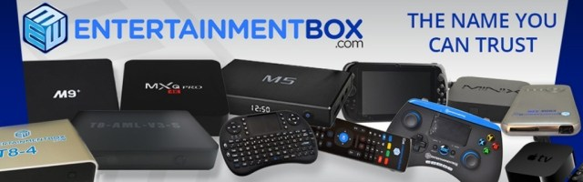 Shop Kodi smart TV box Sunderland