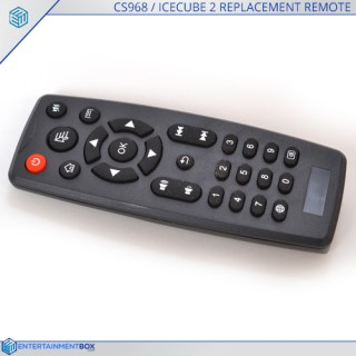 Remote Control Ice Cube 2 CS968 Replacement Remote