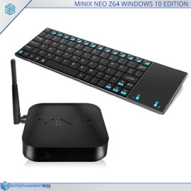 MINIX NEO Z64 WINDOWS 10 EDITION.