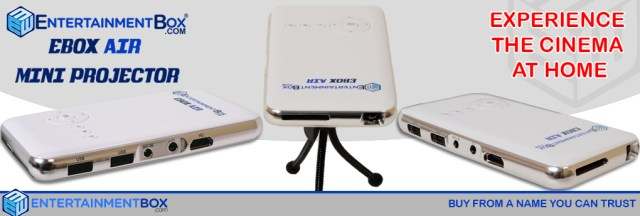Guide to Buy Pocket Projectors Looking for a new pocket projector