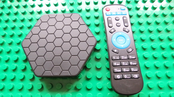 Sunvell T95Z Plus TV Box Android 6 Marshmallow Firmware Download