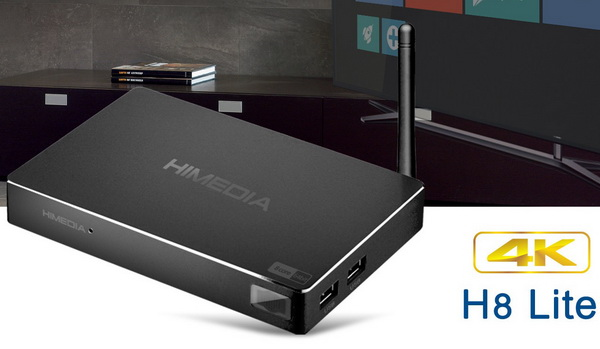 Himedia H8 Lite TV Box Android 5.1.1 v1.1.4 stock firmware Download
