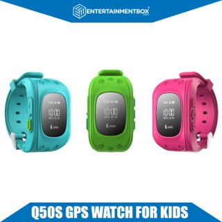 mixed smart safe gps kids tracker wristwatch sos call finder locator for children bluetooth anti lost monitor