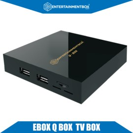 best android kodi tv box