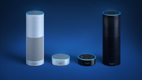 Echo Dot uses Alexa Technology that was reported to have large volume of bugs after fixes there are still no match for Android Powered EBox