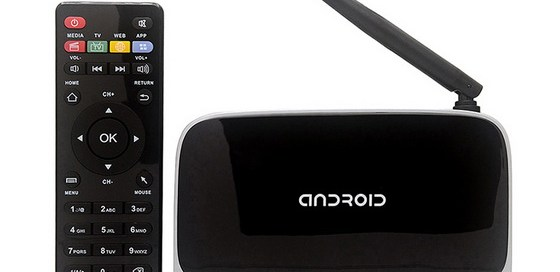 Latest CS918 Pro TV Box Firmware Download Android KitKat 4.4.2