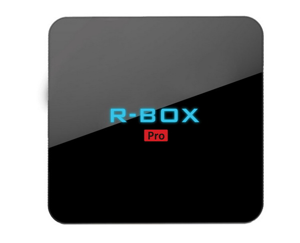 Latest R-Box Pro TV Box Firmware Download Android 7.1