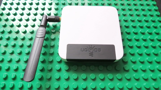 Latest Ugoos UT4 TV Box Firmware Download Android 6.0