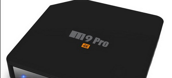 M9 Pro TV Box firmware Download