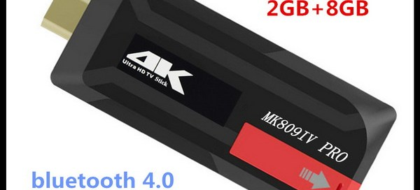 Latest MK809IV Pro TV Stick Firmware Download Android Marshmallow 6.0
