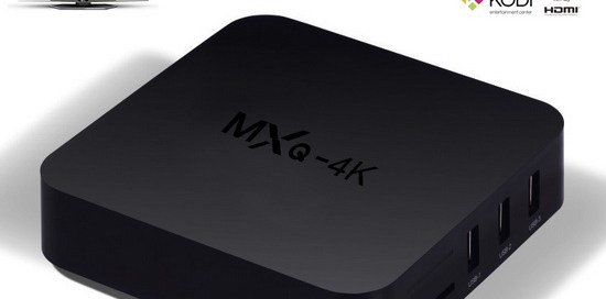 Latest MXQ 4K TV Box Firmware Download Android Lollipop 5.1.1