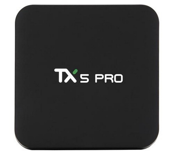Latest Acemax TX3 Pro TV Box Firmware Download Android Marshmallow 6.0