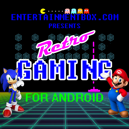 Retro gaming on Android TV Boxes
