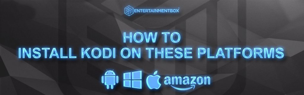 HOW-TO: Install Kodi 18.0 update for Amazon FireSticks and Fire TVs